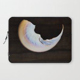 Moon Beach Laptop Sleeve