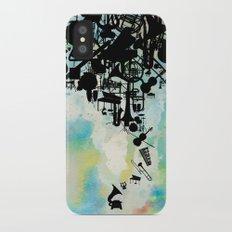 Color of Music iPhone X Slim Case