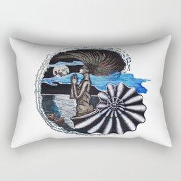 SEA SPIRIT Rectangular Pillow
