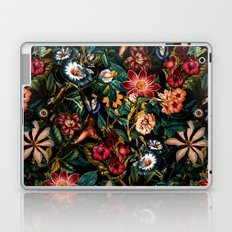 NIGHT-GARDEN-XXIV Laptop & iPad Skin