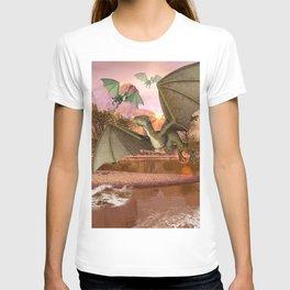 Wyvern T-shirt