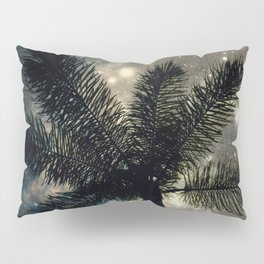the half Pillow Sham