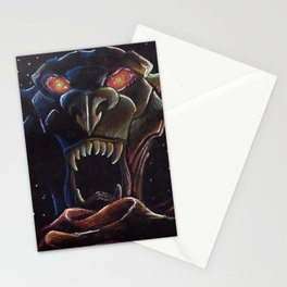 Cave of Wonders Stationery Cards