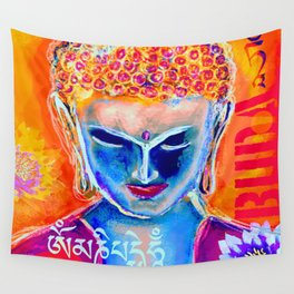 BUDA Wall Tapestry
