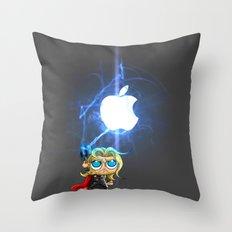Thor....Nano Throw Pillow