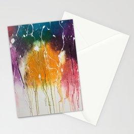 Tears of Joy Stationery Cards