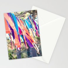 Flags of the Sisterhood Stationery Cards