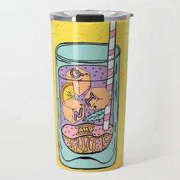 Gin & Juice Travel Mug