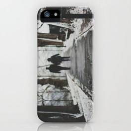 linz 3 iPhone Case