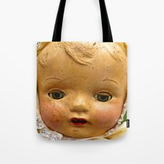 I'm Not Scary Tote Bag
