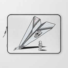 Papernauts Laptop Sleeve