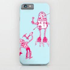 attack! iPhone 6s Slim Case