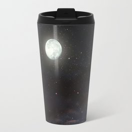 Dawn's moon Travel Mug