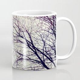 Go Back In Time Coffee Mug