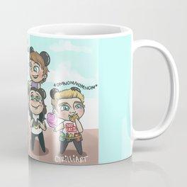 Ot5 excursion Coffee Mug