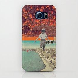 Beautiful Way iPhone Case