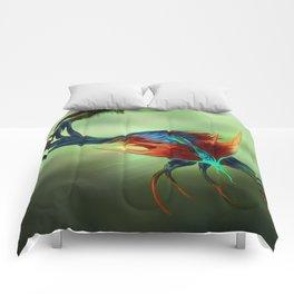 Trilobite Squid Comforters