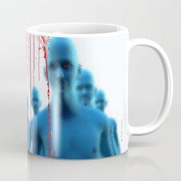 Aliens Gang & Strange Cosmic Blood Coffee Mug