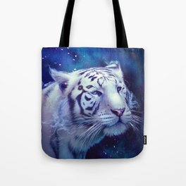 Where the sky ends Tote Bag