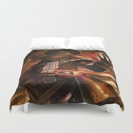 League of Legends HIGH NOON TWISTED FATE Duvet Cover