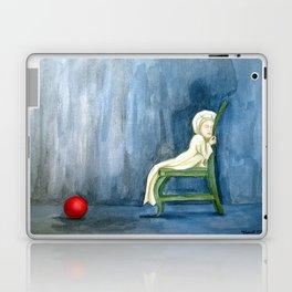 The Basement Laptop & iPad Skin