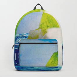 Down by Law Backpack