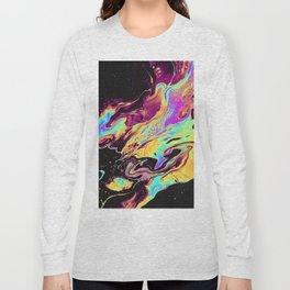 TANTRUM & TEARS Long Sleeve T-shirt