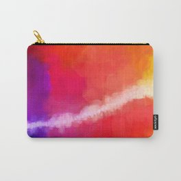 For the Love of Color Carry-All Pouch