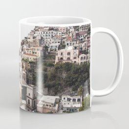 Positano , Italy Coffee Mug