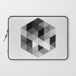Geo Hex 02. Laptop Sleeve