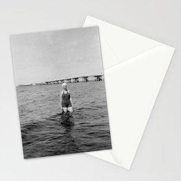 Die Meeresstille Stationery Cards