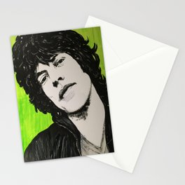 Young Mick Stationery Cards