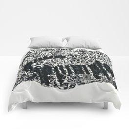 Ten Ton tabby Comforters
