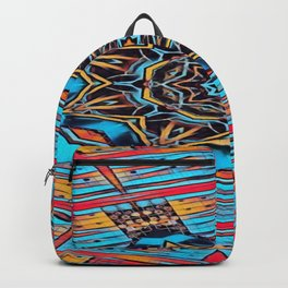 Unmixed Farrago 15 Backpack