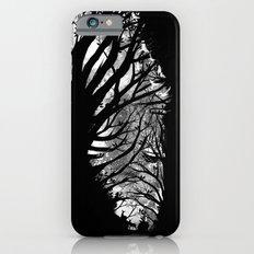 Nature Stripes Slim Case iPhone 6s