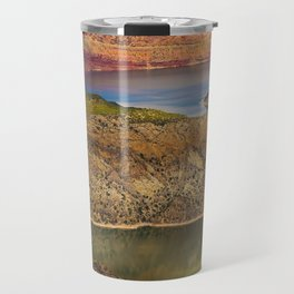 Millions of Years in Color Travel Mug