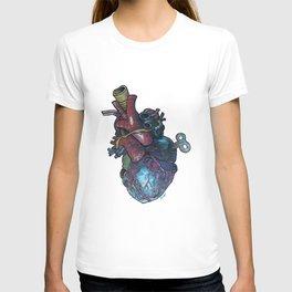 Old Heart. T-shirt