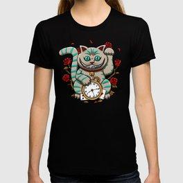 Cheshire Maneki T-shirt