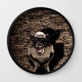 Loser Wall Clock