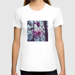 Spring into my Life. T-shirt