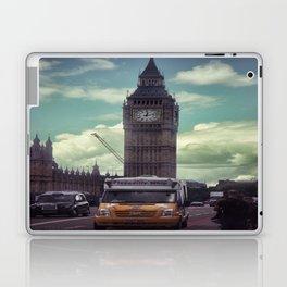 Ben Laptop & iPad Skin
