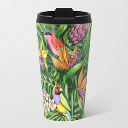 Stand out! (juicy lime) Travel Mug