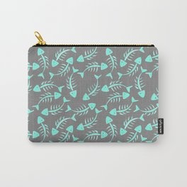 Something's Fishy Carry-All Pouch