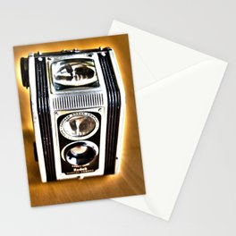 ECK Reflection Stationery Cards