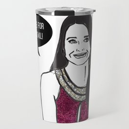 Cocktail Time Travel Mug