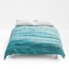 into eden Comforters
