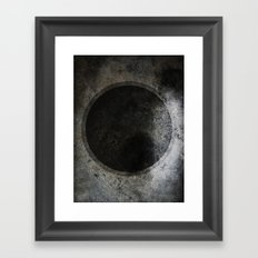 Ubiquity Framed Art Print