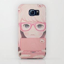 「Gamegirl Girl」  iPhone Case