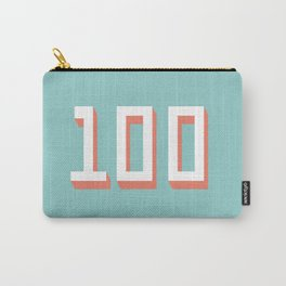 The 100 Carry-All Pouch