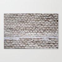 peru Canvas Prints featuring Peru by Daniel Serra